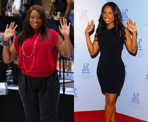 Jennifer Hudson had tremendous success with WeightWatchers
