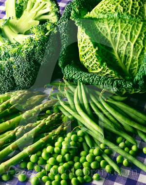 green veggies for weight loss