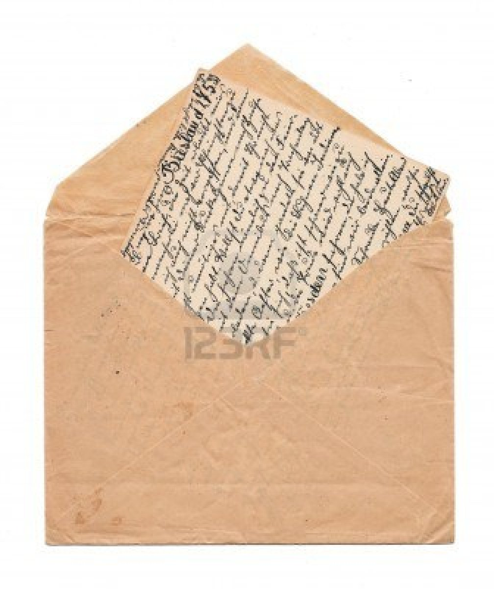 3161303-old-handwritten-letter-in-german