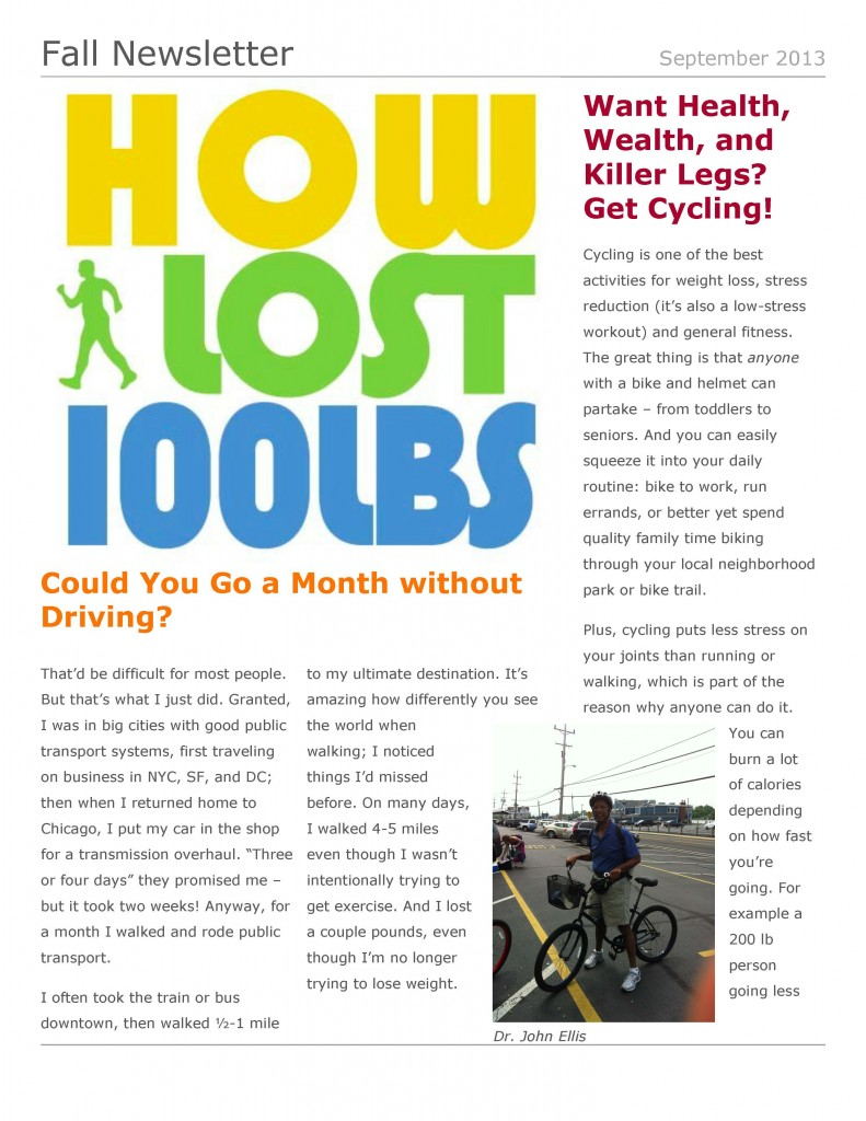100 lbs Fall 2013 Newsletter_Page_1